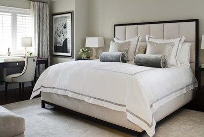 Contemporary Bedroom bedrooms