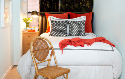 10 Ways to Create a Sleep Zone in a Small Space