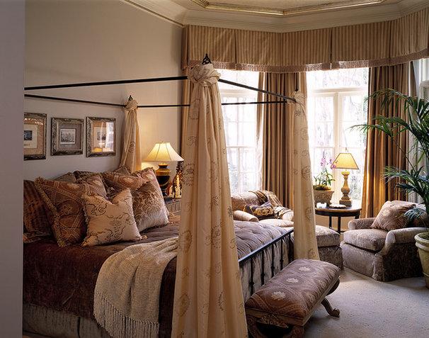 Traditional Bedroom by Jones Clayton Construction