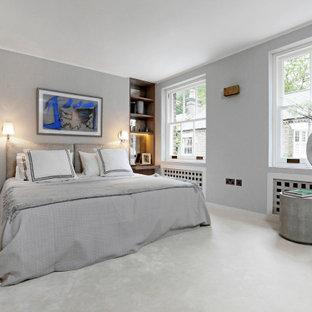 Bedrooms / London