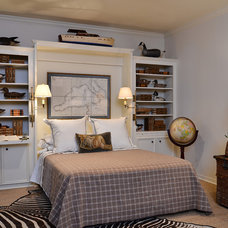 Traditional Bedroom by Maison Maison, Suzanne Duin Owner