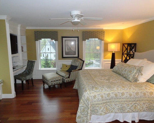 New york bedroom design ideas renovations photos with a for Annmarie ruta elegant interior designs