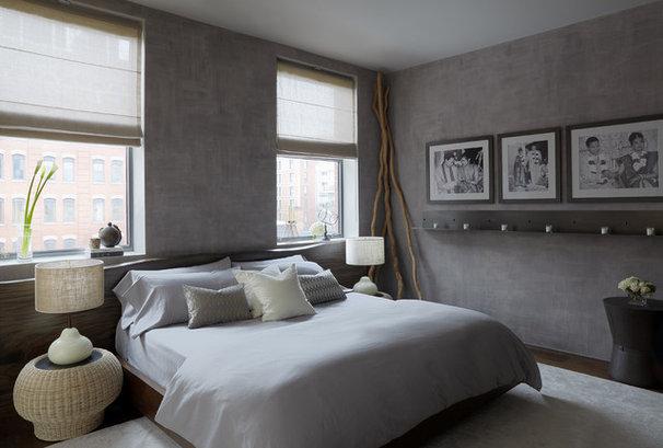 Modern Bedroom by PURVI PADIA DESIGN