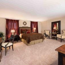 Traditional Bedroom by Renovations by Garman LLC