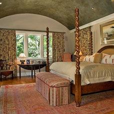 Traditional Bedroom by Rogan Allen Builders LLC