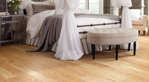 Bedroom by Shaw Floors