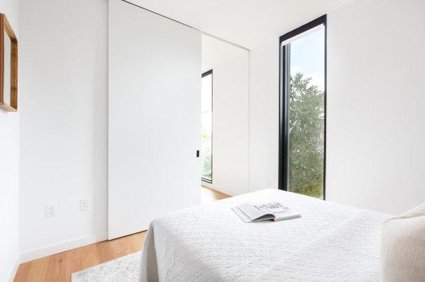 Modern Bedroom by Studio Trejo