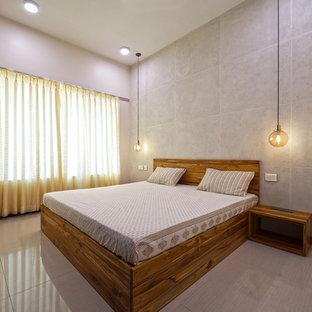 Tropisches Schlafzimmer