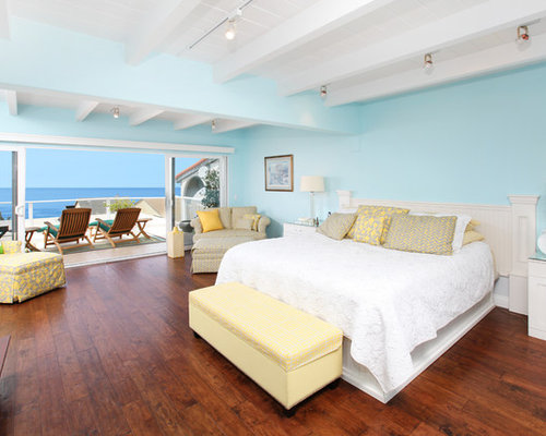 ocean blue color houzz