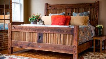 Beds + Bedroom Furniture