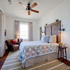 traditional bedroom by The Design Atelier, Inc.