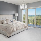 Urban Living Pacific Heights Contemporary Bedroom