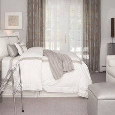 Contemporary Bedroom by Itsy Bitsy Ritzy Shop