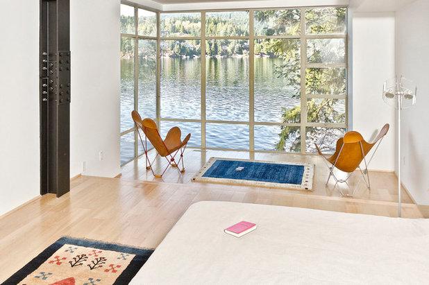 Moderne Soveværelse by Renodiz