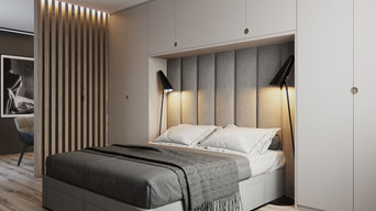 Our Ranges - Bespoke Fitted Wardrobes