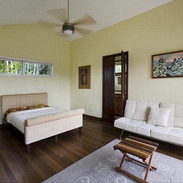 Belize Residence: Bedroom