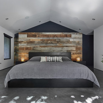 Bell Canyon Residence