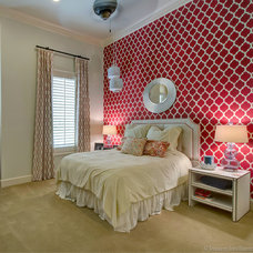 Traditional Bedroom by Venetian Homes