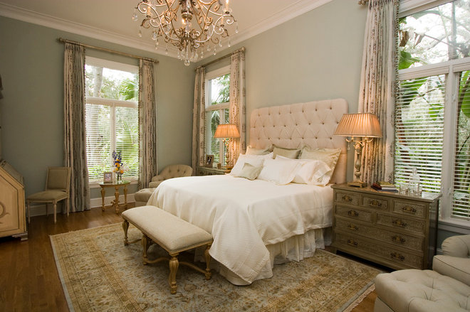 Traditional Bedroom by J. S. Perry & Co., Inc.