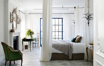 Best of the Week: 20 Romantic Bedroom Retreats