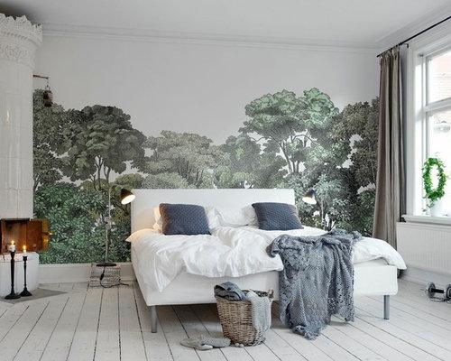 Master Bedroom Wallpaper master bedroom wallpaper ideas   houzz