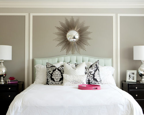 wall trim moulding ideas, pictures, remodel and decor,