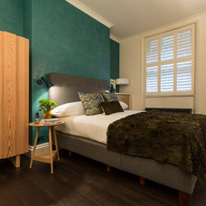 Contemporary Bedroom by Clifton Interiors Ltd