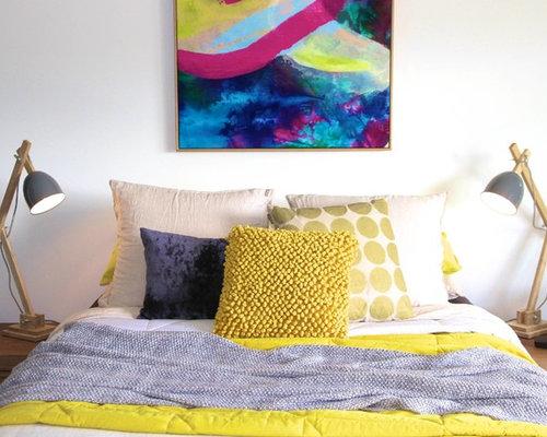 11 Best Eclectic Bedroom Ideas | Houzz