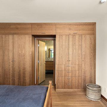 Berkeley Flats Addition & Remodel