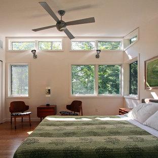 Berkshire House bedroom
