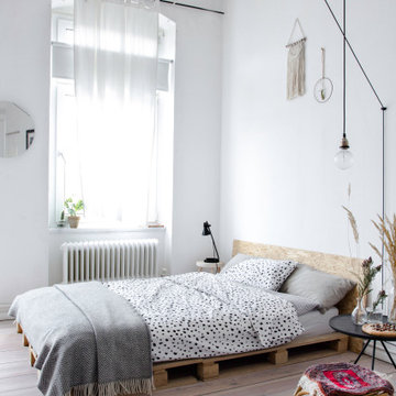 Berlin apartment