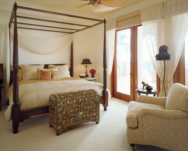 Get the look british colonial style for British colonial bedroom ideas