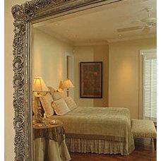 Contemporary Bedroom BERYN HAMMIL DESIGNS-Wine Country Portfolio