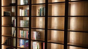 Bespoke Bedroom Storage Solutions