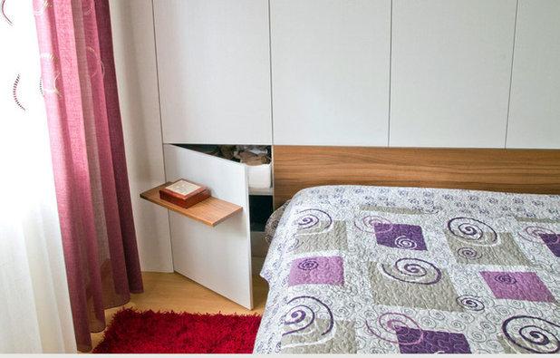 Modern Bedroom by GenesisDecor - London