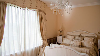 Bespoke Curtain Designs & Interior Design