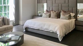 Bespoke Floor-length Curtains