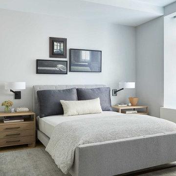 Bespoke Interior Design: Bedroom