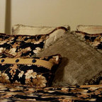 Bespoke Soft Furnishings - Bedrooms - Bedding: