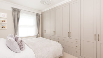 Bespoke Wardrobes & Bedrooms