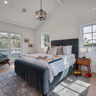 75 Beautiful Contemporary Guest Bedroom Pictures Ideas March 2021 Houzz