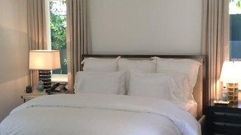 Beverly Hills, Ca / Guest Bedroom
