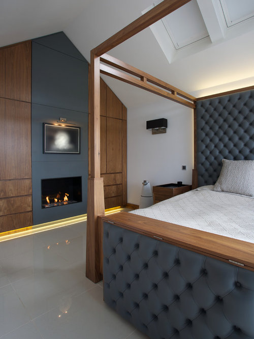 formica bedroom furniture stores. inspiration for a contemporary master bedroom remodel in london with white walls and standard fireplace formica furniture stores f