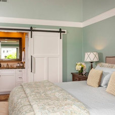 Traditional Bedroom by B. Eilers Designs