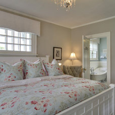 Traditional Bedroom by Bilton Design Group