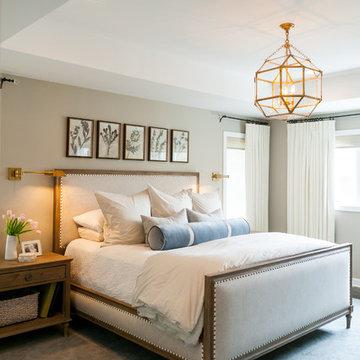 Birmingham Master Bedroom