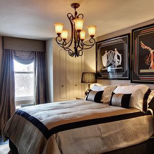 Art Deco Bedroom | Houzz