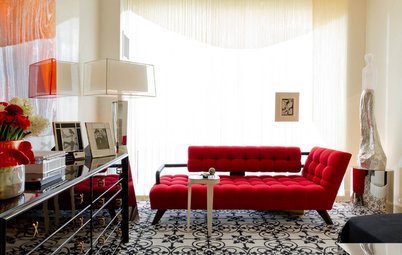 In Praise of the Chaise
