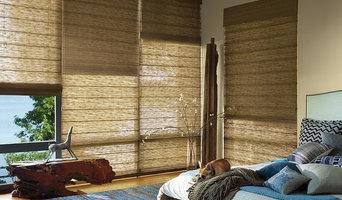 Blackout Window Treatments