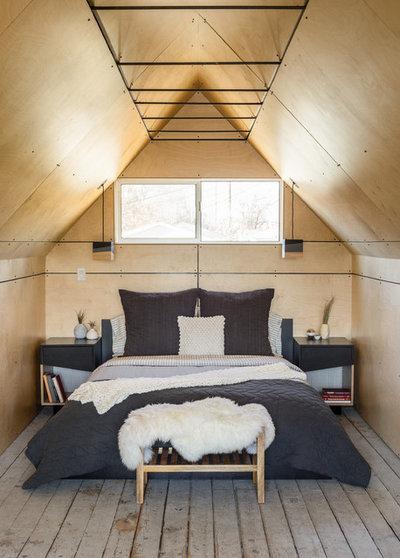 Parla l'esperto: i difetti di 8 camere da letto diventano virtù